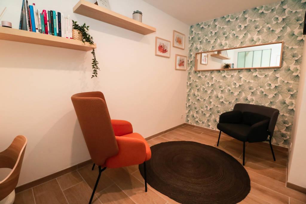 Cabinet Ariane psychologue
